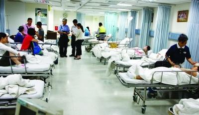 北京军都医院治疗癫痫病的主要原理是什么
