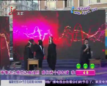黑龙江/K歌一下20120710