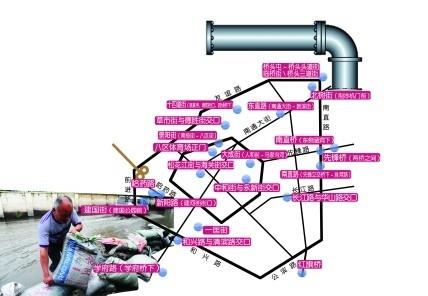 哈市城市排水设施大规模改造方案即将出台 破解内涝难题 高清图片