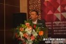 ACI国际职业模特大赛中国赛区执行主席马文玉。