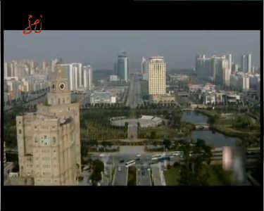 你好俄罗斯20120910