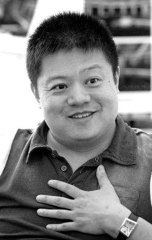 马东幽默调侃:毕福剑是央视主持相貌底线_娱乐