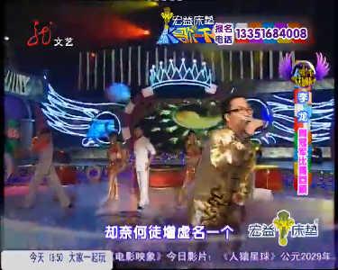 K歌一下20121011