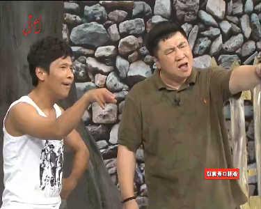 本山快乐营20121106
