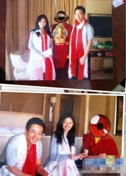 汪小菲赞老婆素颜漂亮 大s海量素颜照(图)(19)