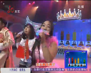 K歌一下20121130