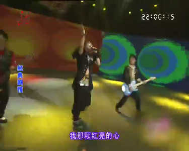 本山快乐营20121209