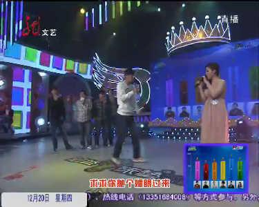 K歌一下20121220
