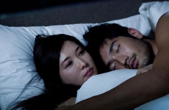 林志玲与男星演激情床戏频ng图