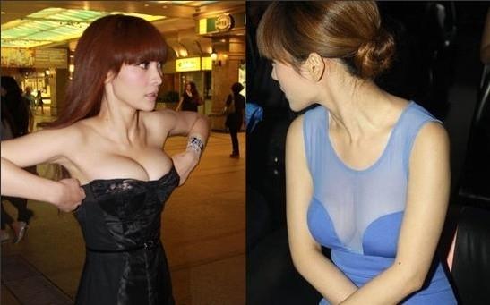 中国新四大美女出炉