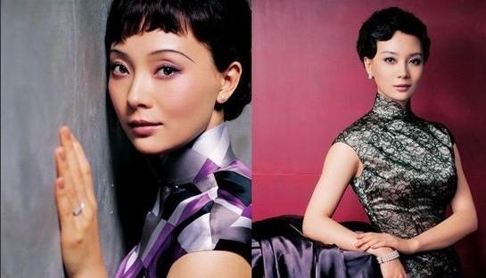 中国现代四大美女图片下载分享;