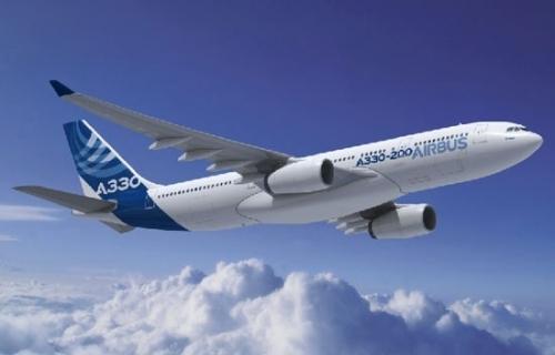 空客A330已占据中国60 以上的宽体飞机市场