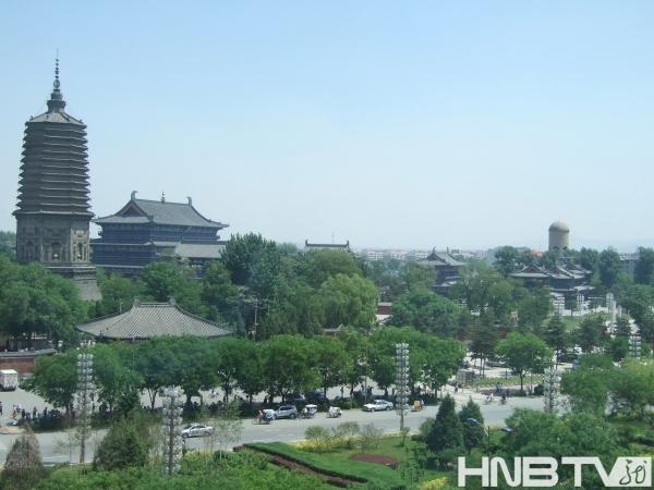 哈大高速铁路途径城市:辽阳市介绍