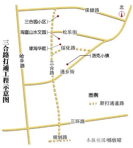泰国甲米洛克岛地图
