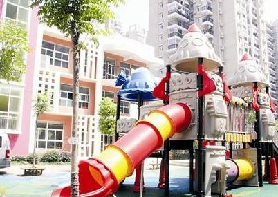 哈尔滨5所高标准新建公办幼儿园9月招生