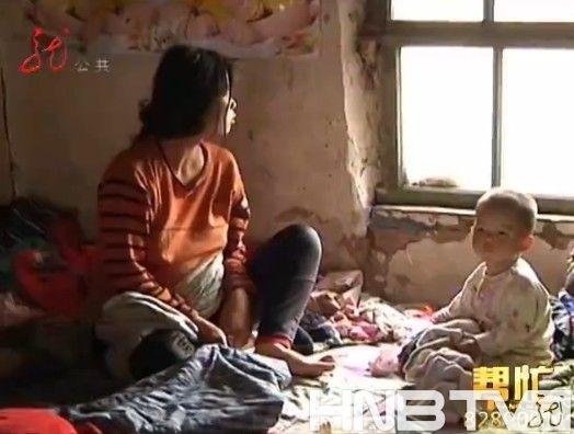 通河精神病女子长期虐待与前夫所生6岁女儿图