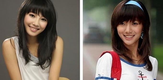 韩剧三姐妹可爱小孩的图片