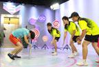黑龙江卫视《幸运电梯》被指难度太大 网友争相练习