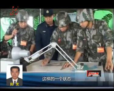 新闻夜航(卫视版)20131010