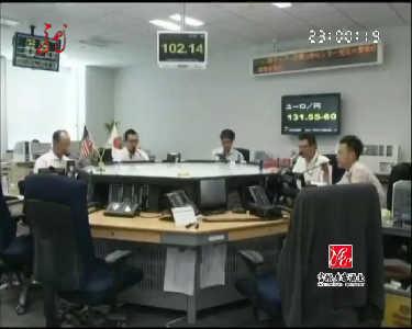 新闻夜航(卫视版)20131016
