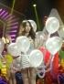 创意气球秀《不能说的秘密》---湖北黄石市李小燕。