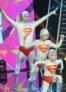 《超能三兄弟》---河北邯郸市飞扬兄弟。高空人体极限秀,我的超能来自汗水!