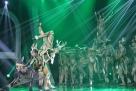 《羚羊的外套》 ——东北师范大学舞蹈系学生们。