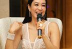 43岁辣妈钟丽缇透视装捞金