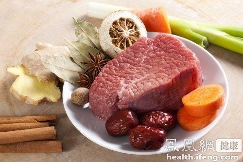 健康吃肉必知的四个真相 - 六月寒雪 - 六月寒雪的博客