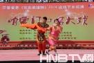 《欢乐英雄转》2014送戏下乡巡演肇州、林甸站精彩花絮