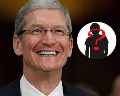 苹果CEO库克出柜 同性恋名人你知道几个