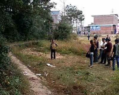 江西3名小学生放学路上遭砍杀2人遇难