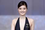 日本小姐酷似阿凡达也能夺冠 审美捉急丑哭观众(组图)