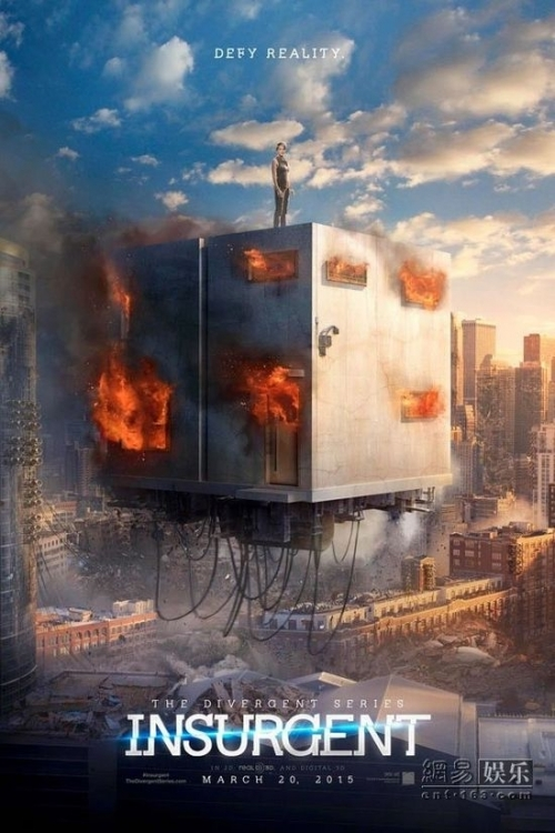 提奥詹姆斯海报_《分歧者3》将映提奥詹姆斯获封很努力先生