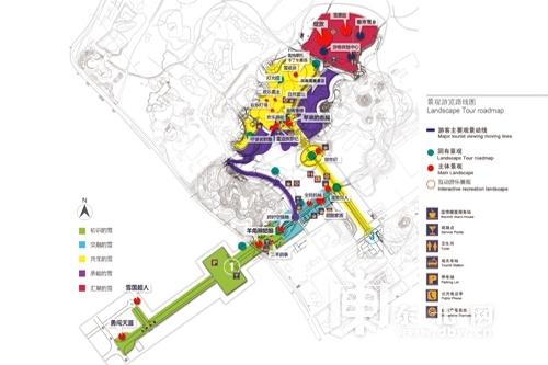 第27届哈尔滨太阳岛雪博会试开园 3d打印雪雕纪念品(图)(2)