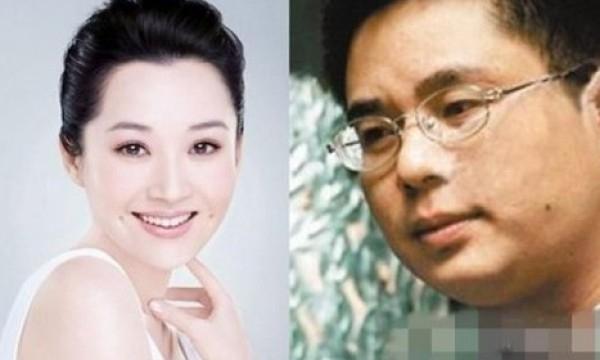 许晴前夫刘波遭通缉 回应:没有婚姻关系