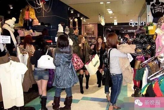 春节商场营业时间