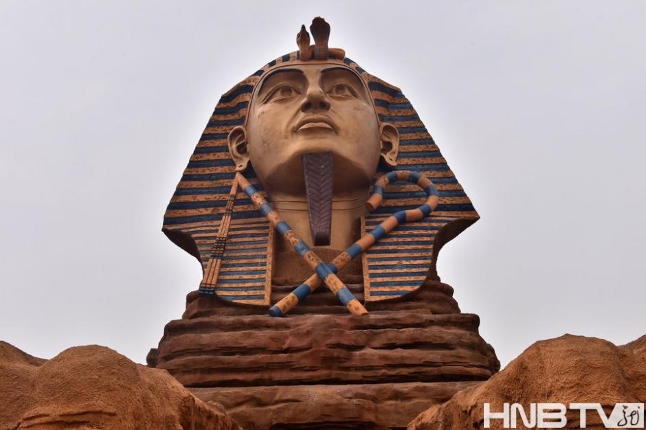 滁州埃及金字塔