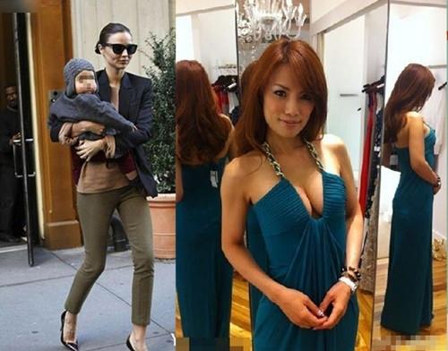 南京47岁美女外婆颜值完爆日本42岁美魔女?