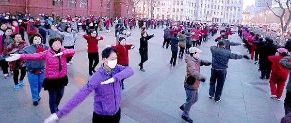 《最炫民族风》等广场舞曲都榜上有名