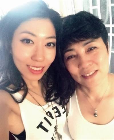 媒体:歌手曲婉婷母亲涉贪被抓 为正厅级官员