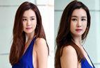 韩国女星李多海疑再整容