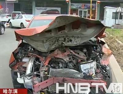 丰田雷凌轿车肇事气囊未弹出 维权中心介入将厂家质询
