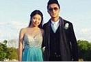 王中磊18岁白富美女儿帅男友曝光