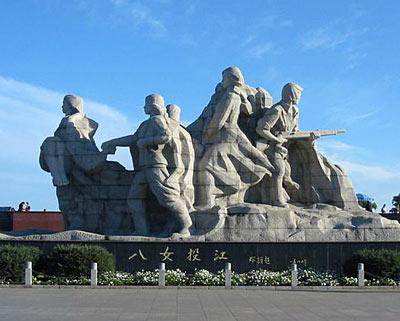 今天是7月7日 龙江人不该忘记这些地方