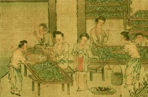 古董粉注意!《蚕织图》亮相黑龙江博物馆