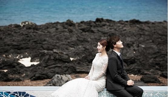 青岛婚纱摄影工作室前十名首选张小白