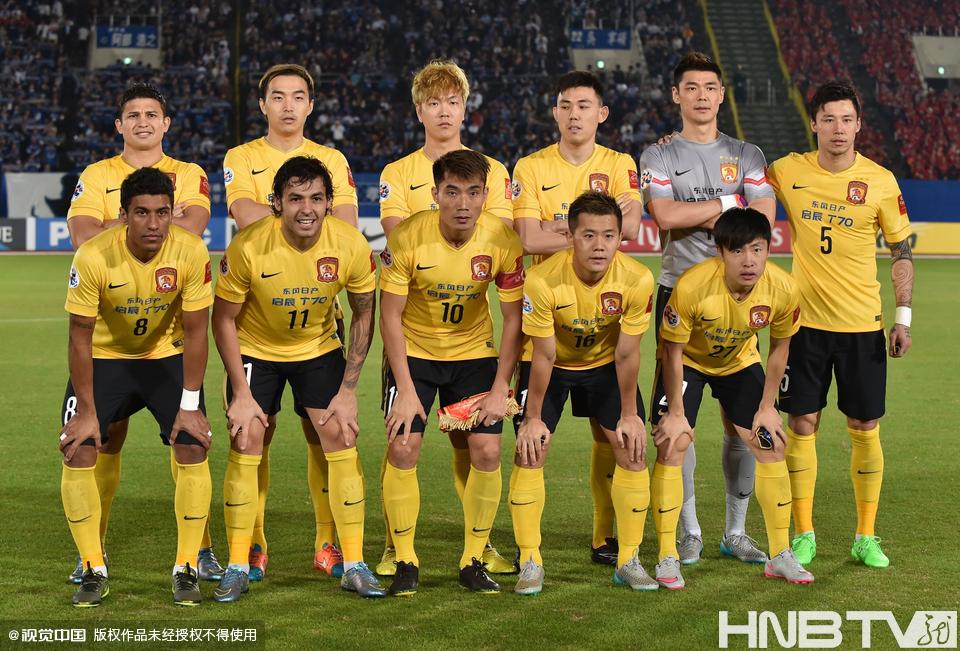 亚冠-埃神两失良机 恒大0-0大阪总分2-1进决赛