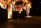 银川301公交突发大火 目前14人死亡32人受伤