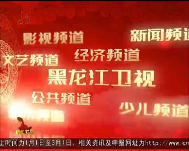 《中国龙·欢乐颂》新春领航